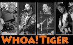 Whoa!Tiger